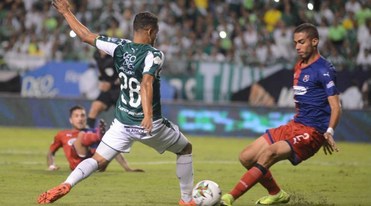Cali Vs. Medellín - Copa Águila 2019