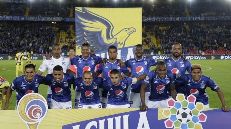 Millonarios - Liga Águila 2019