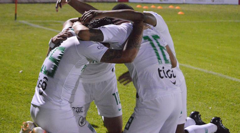 Atlético Nacional 2019 - Liga Águila-2