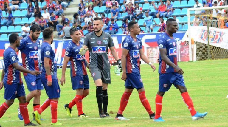 Unión Magdalena - descenso 2019