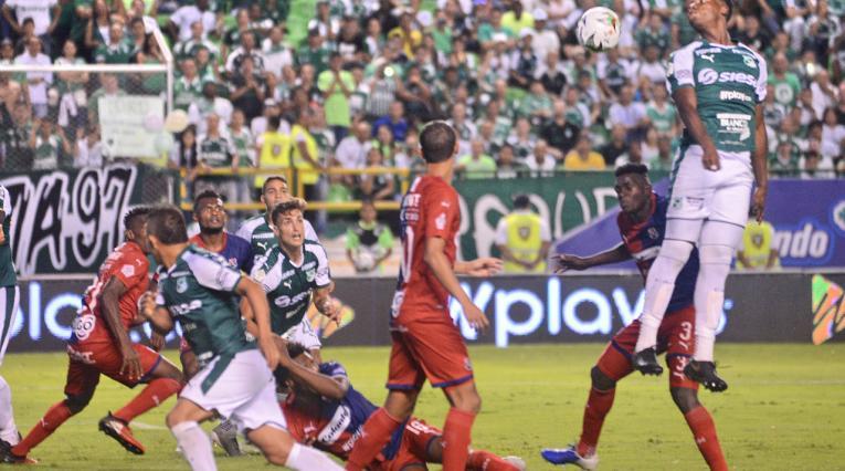 Deportivo Cali Independiente Medellín