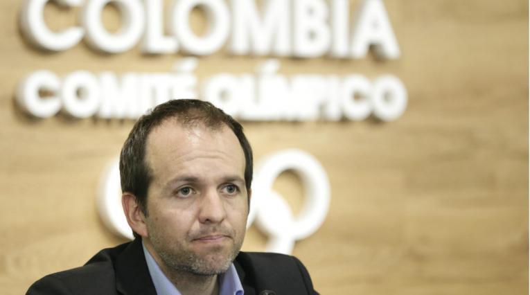 Ernesto Lucena