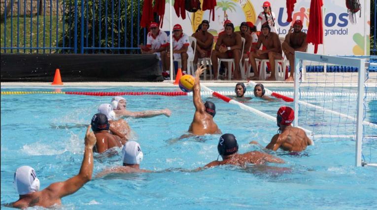 Juegos Deportivos Nacionales 2019