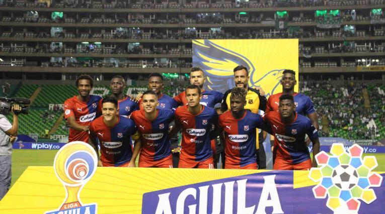 Medellín 2019