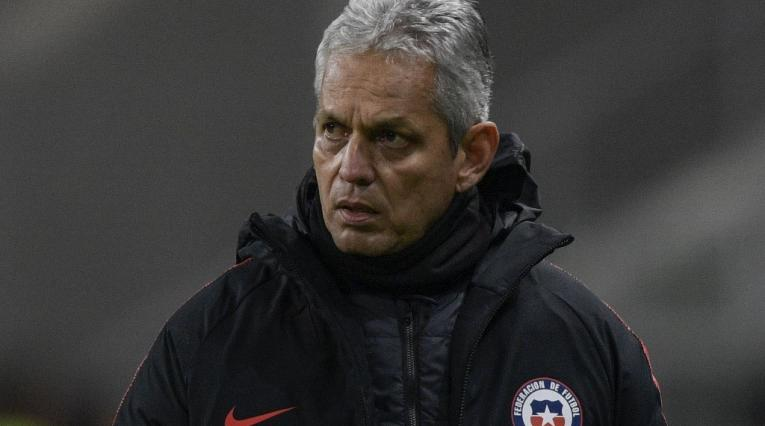 Reinaldo Rueda, Chile
