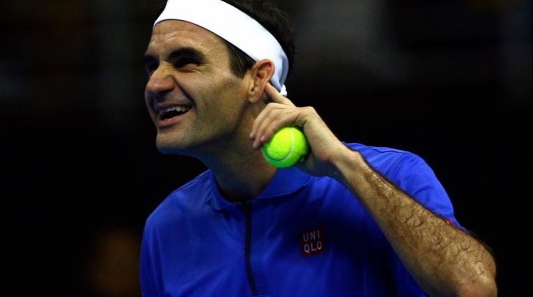 Roger Federer-Latinoamérica