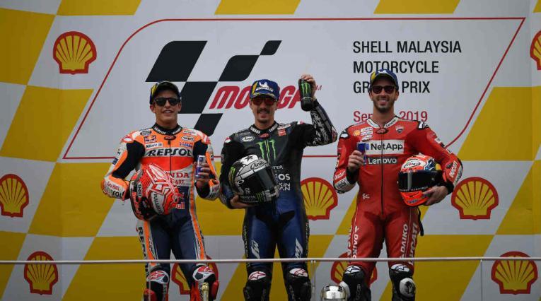 Maverick Viñales - Moto GP