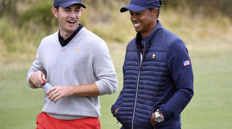 Copa Presidentes de golf 2019