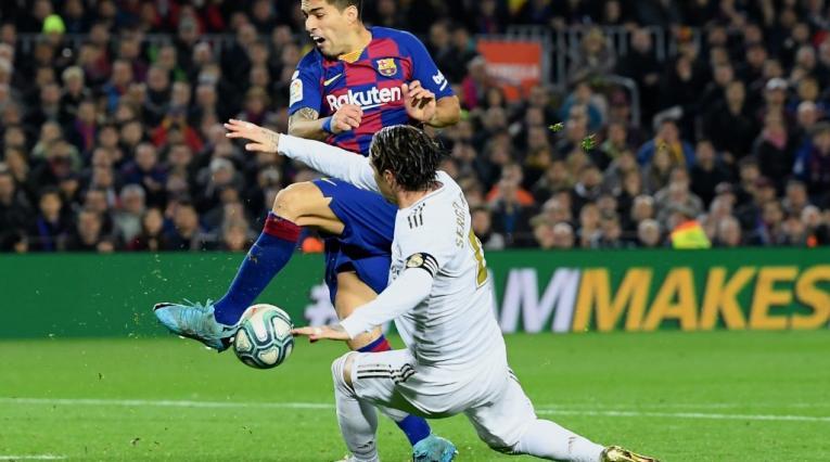 Barcelona Real Madrid 2019