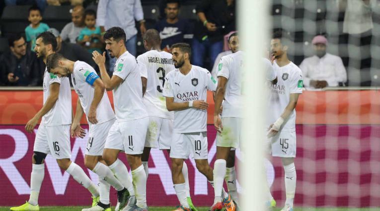 Al Sadd - Mundial de Clubes