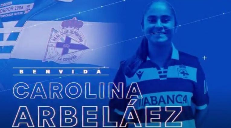 Carolina Arbeláez
