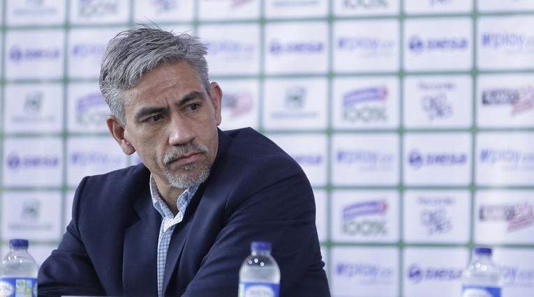 Marco Caicedo, nuevo presidente del Deportivo Cali