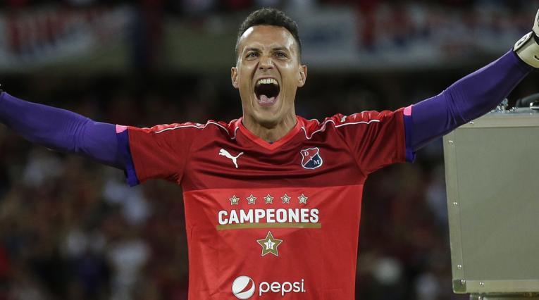 David González, Independiente Medellìn
