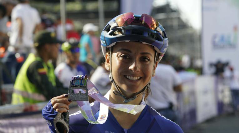 Diana Peñuela