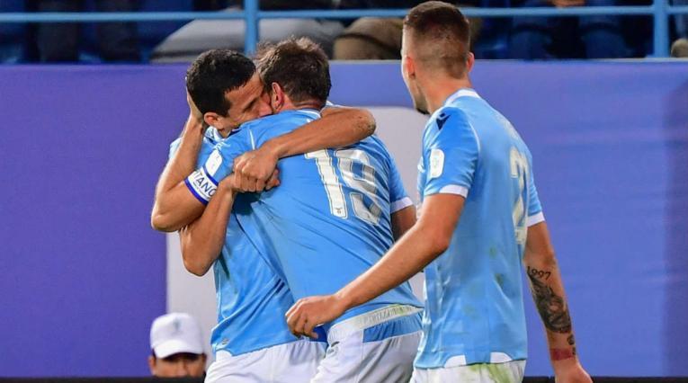 Lazio - 2019-2020