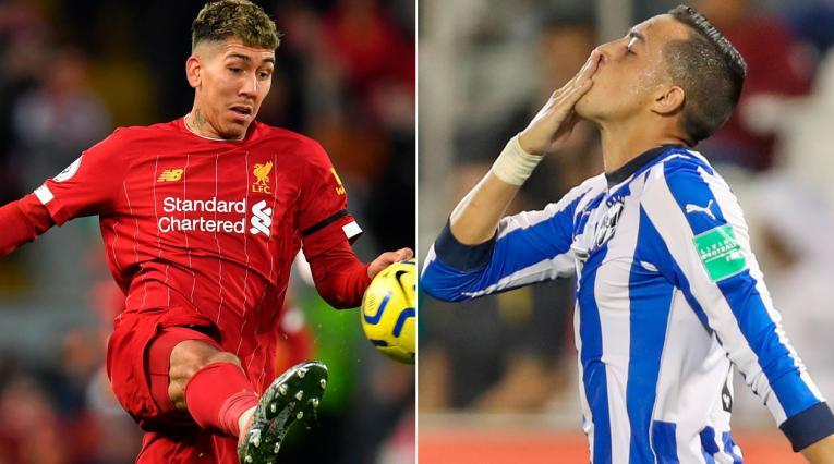 Liverpool vs Monterrey, Mundial de Clubes
