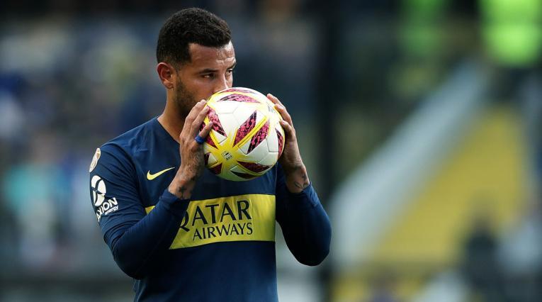 Edwin Cardona, Boca Juniors