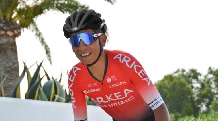 Nairo Quintana - 2020