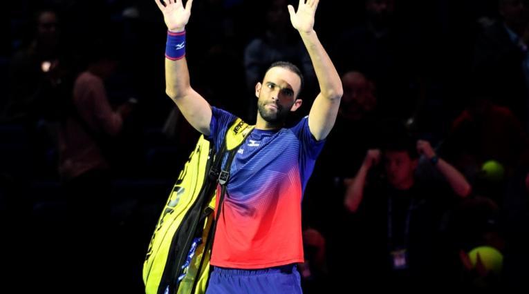 Juan Sebastián Cabal, tenista colombiano