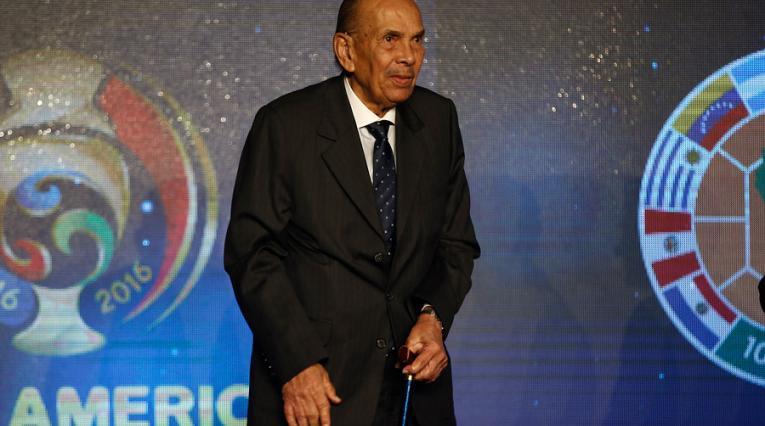 Efraín Caimán Sánchez