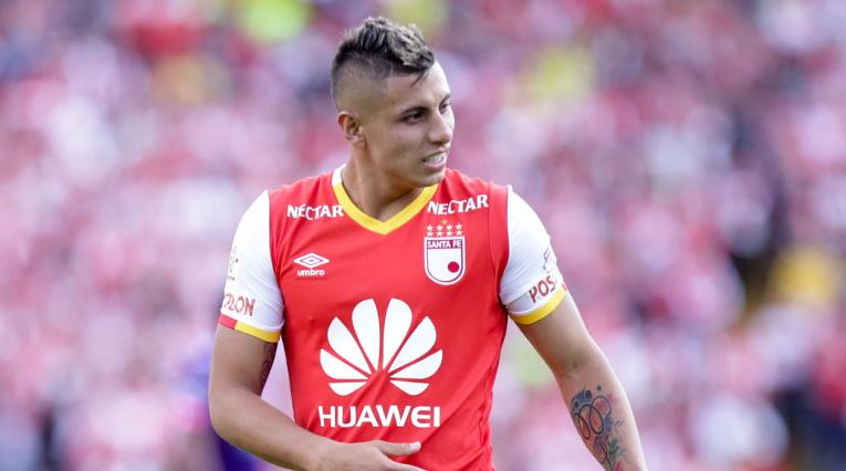 Juan Daniel Roa, Independiente Santa Fe