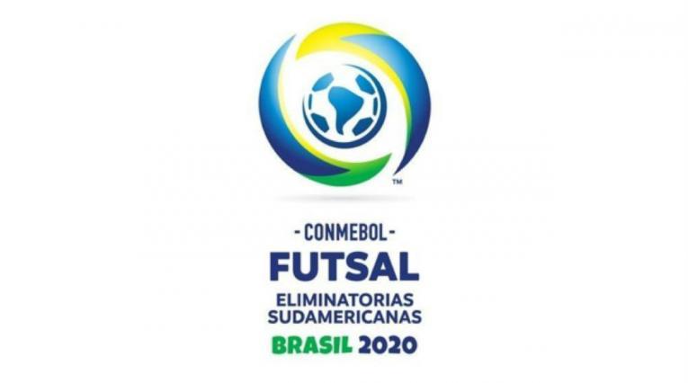 Eliminatorias Mundial futsal
