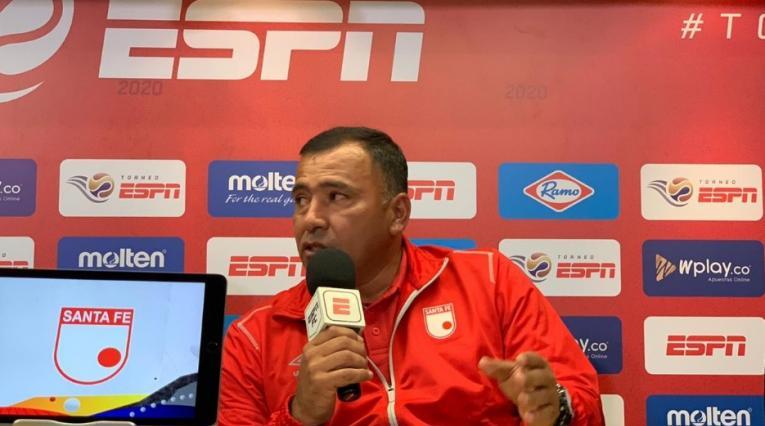 Harold Rivera- Torneo ESPN