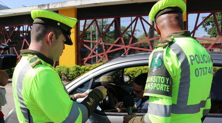 Policía de Carreteras