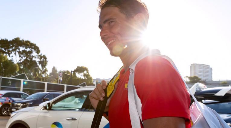 Rafael Nadal-Torneo ATP