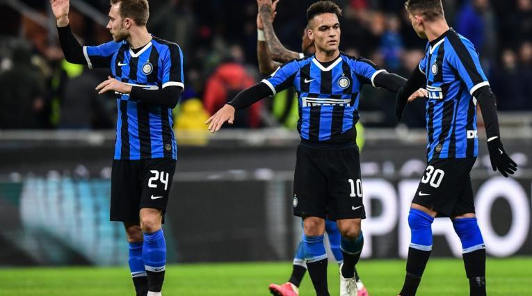 Inter de Milán 2020