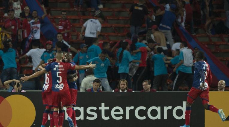 Medellín vs Atlético Tucumán - Copa Libertadores 2020