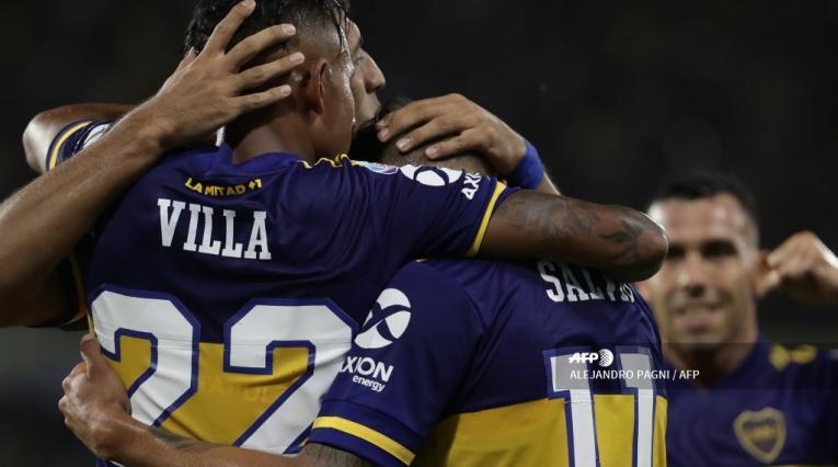 Boca Juniors 2020
