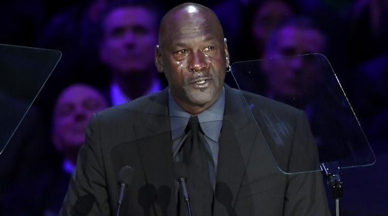 Michael Jordan, NBA