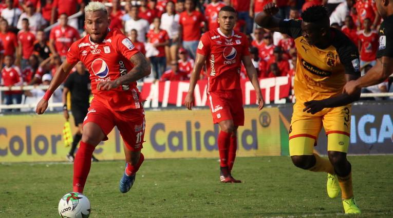 América vs Medellín - Liga BetPlay 2020