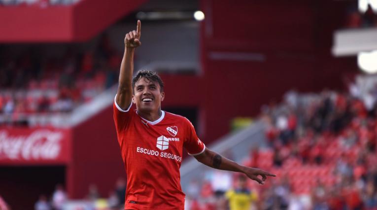 Andrés Felipe Roa - Independiente