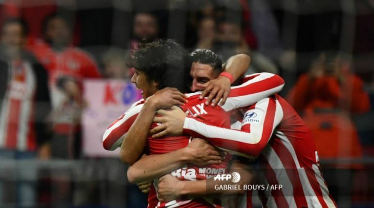 Atlético de Madrid - 2020