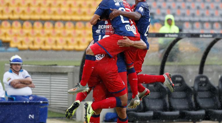 Independiente Medellín 2020