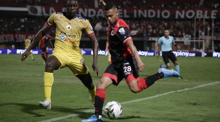 Cúcuta vs Deportivo Pasto - Liga BetPlay 2020