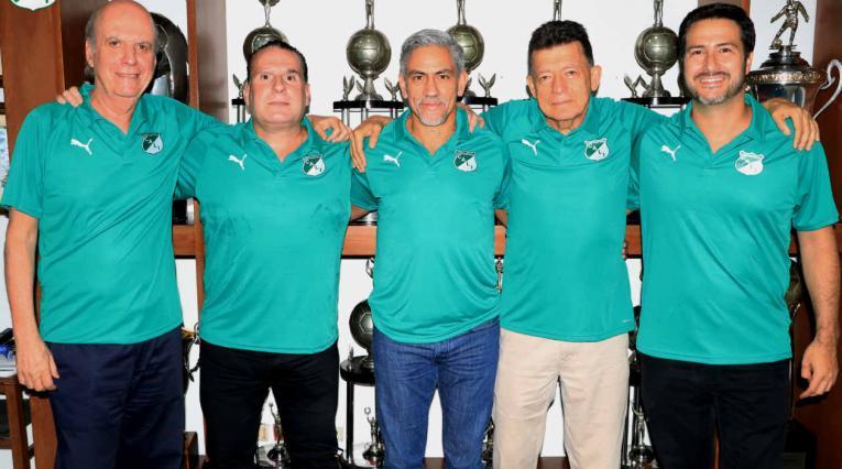 Comité Ejecutivo Deportivo Cali