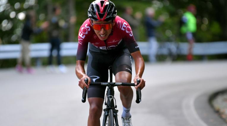 Egan Bernal - Team Ineos