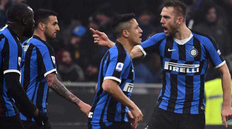 Inter de Milán- Clásico Milán