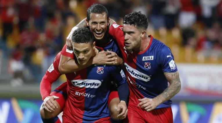 Independiente Medellín - 2020