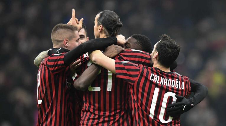 Milan - 2020
