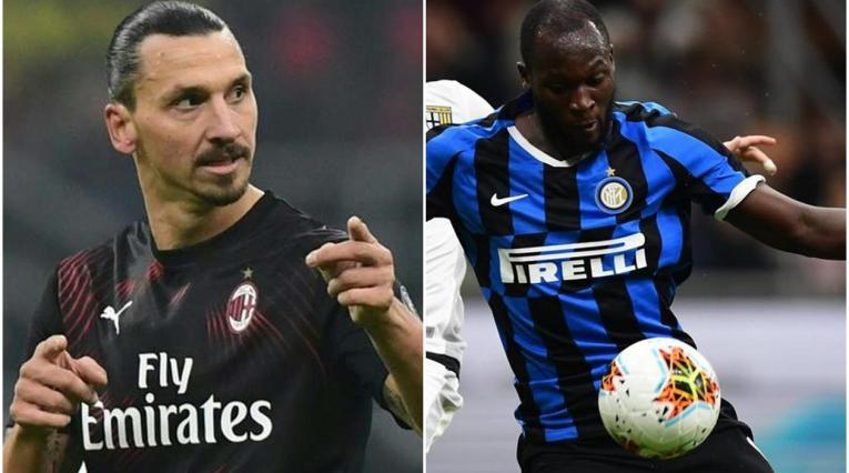 Milan vs Inter, clásico italiano