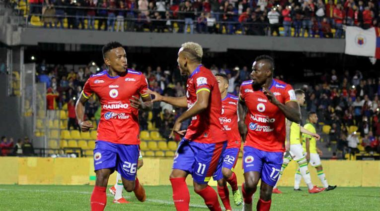 Deportivo Pasto - 2020
