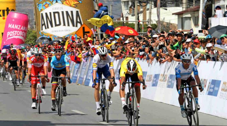 Tour Colombia 2.1 - 2020