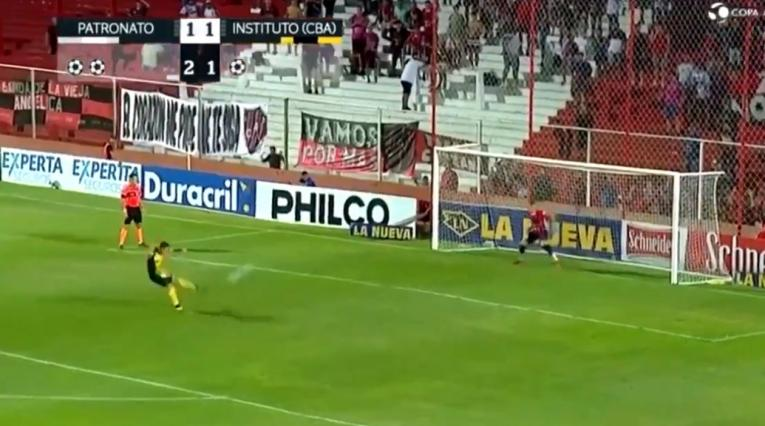 Instituto vs Patronato