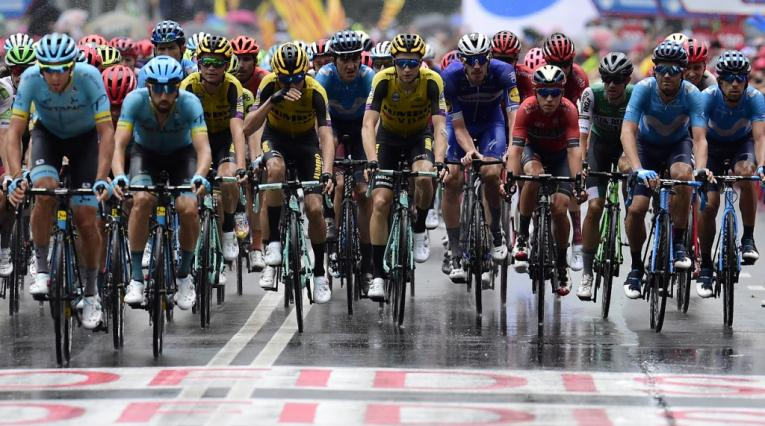 Ciclismo europeo