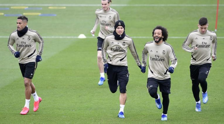Luka Jovic - Real Madrid
