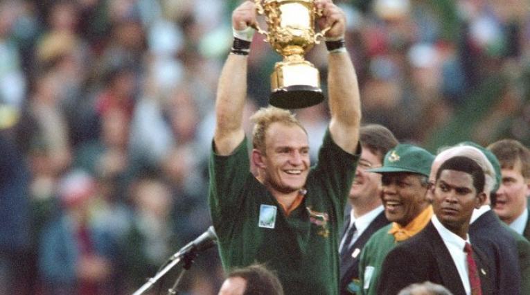 Mundial de Rugby 1995